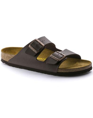 Arizona BIRKENSTOCK Mens Retro 2 Strap Sandals DB