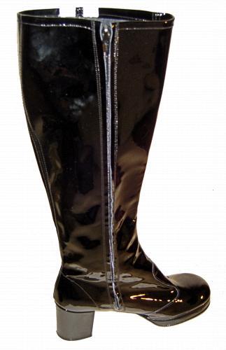 'Avenger' - Sixties Go-Go Kinky Boots