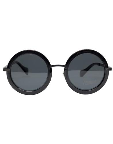 Bright & Beautiful Retro 60s Lennon Sunglasses