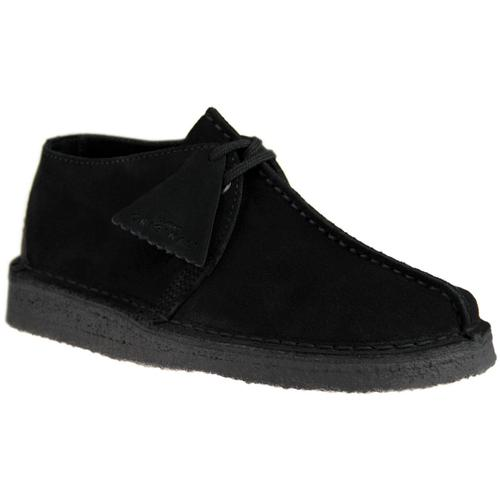 36ca7d5a9538 Desert Trek CLARKS ORIGINALS Mod Suede Shoes