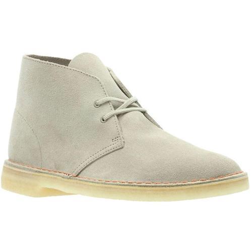 d5eca7f52f6 Clarks Originals Womens Desert Boots, Wallabee & Desert Trek