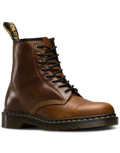 1460 Orleans DR MARTENS Retro Mod 8 Eyelet Boots