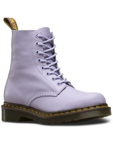 1460 Pascal DR MARTENS Retro Purple Heather Boots