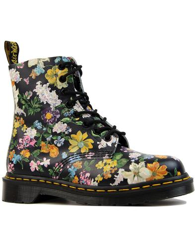 Darcy Floral Pascal DR MARTENS Archive 1990s Boots