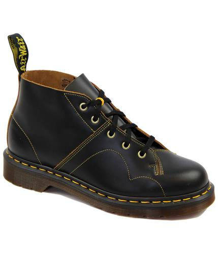 Church DR MARTENS Retro 60's Mod Monkey Boots
