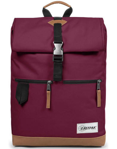 Macnee EASTPAK Retro Military Laptop Backpack (IM)