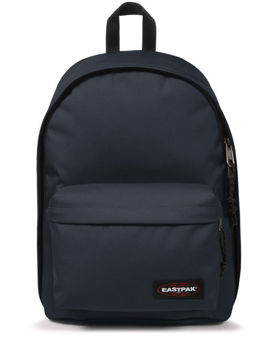 Out Of Office EASTPAK Laptop Backpack - Midnight