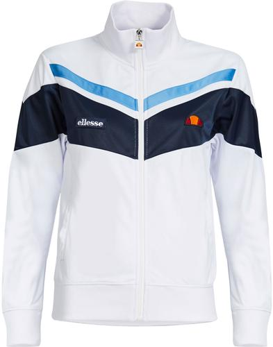 Daria ELLESSE Women's Retro 70s Track Top Jacket