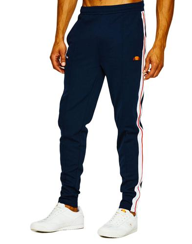 Casse ELLESSE Retro Stripe Panel Track Bottoms DB