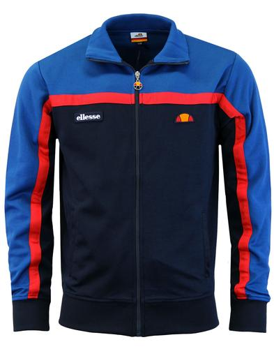 Fonda ELLESSE Retro 70s Stripe Panel Track Jacket