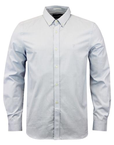 FRENCH CONNECTION Mod Classic Soft Oxford Shirt KB