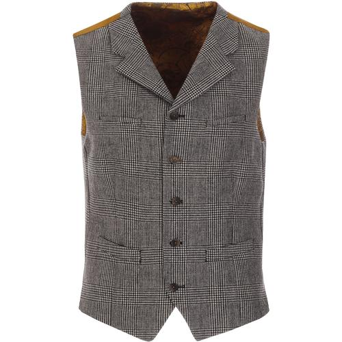 best service 29064 e37b0 Men's Mod Suits | Tonic, Donegal & Pinstripe retro, vintage ...
