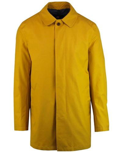 GLOVERALL Made in England Mod Summer Car Coat (M)