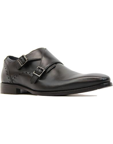 goodwin smith ribchester monk shies black