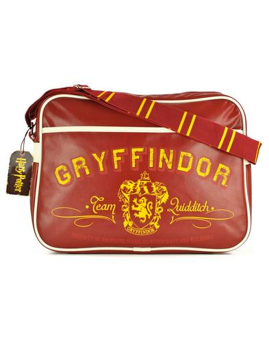 Gryffindor HARRY POTTER Retro Crest Shoulder Bag