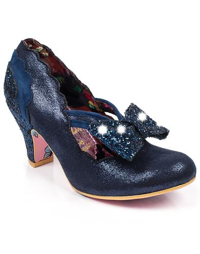 Irregular Choice Twinkle Flashing Lights Shoes