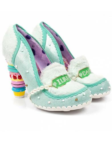 Macka Ron IRREGULAR CHOICE Sweets & Cakes Heels