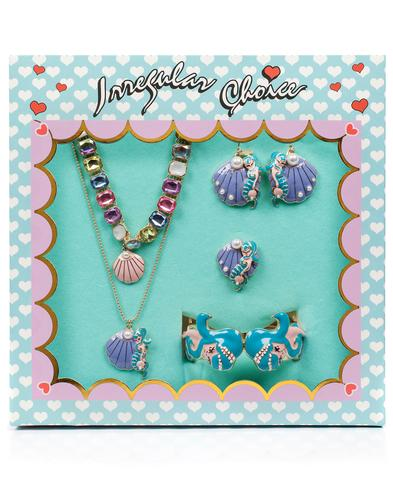 + Sing Serena IRREGULAR CHOICE Mermaid Gift Set