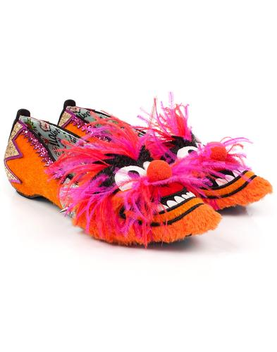 Party Animal! IRREGULAR CHOICE x MUPPETS Shoes