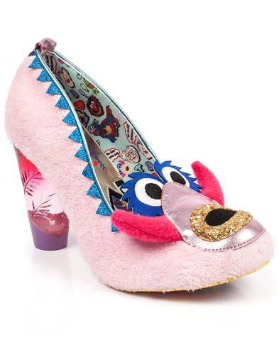 Mahna Mahna IRREGULAR CHOICE x MUPPETS Shoes