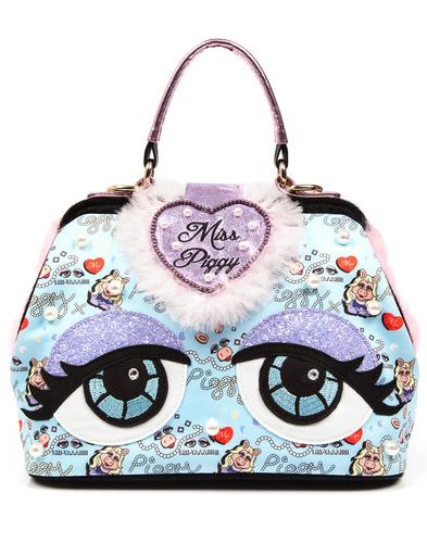 Who? Moi? IRREGULAR CHOICE x THE MUPPETS Handbag