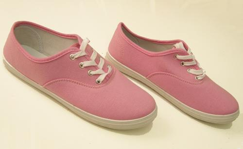 'Sandie' -Retro Fifties/Sixties Indie Trainers (P)