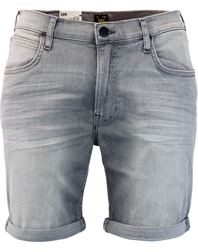LEE Retro Indie Slim Fit 5 Pocket Denim Shorts