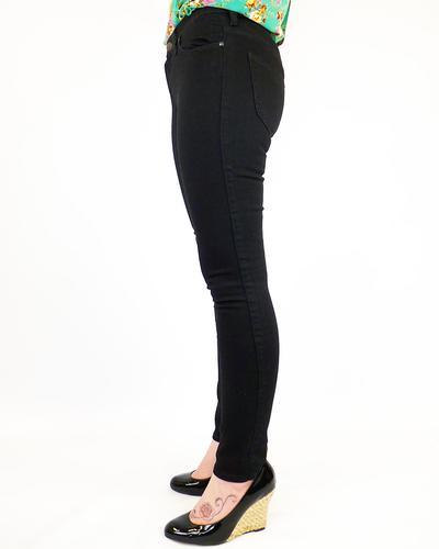 Scarlett LEE Stretch Deluxe Retro Skinny Jeans PB