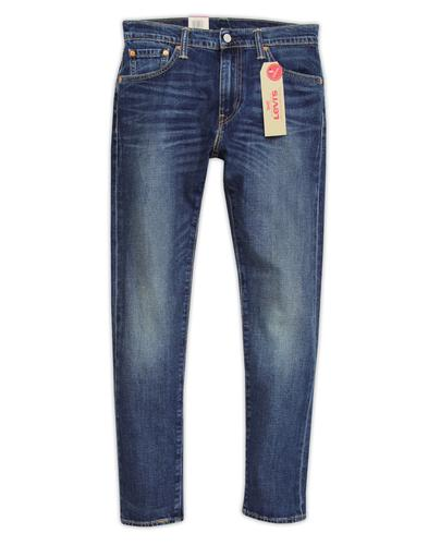 LEVI'S 512 Madison Square Slim Taper Fit Jeans