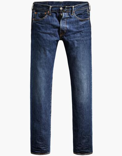 LEVI'S® 501 Original Straight Jeans SUBWAY STATION