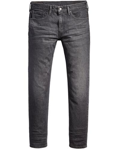 LEVI'S 502 Regular Tapered Mod Denim Jeans KANSAS