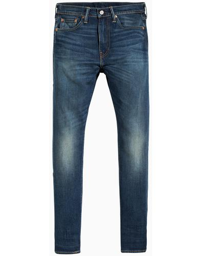 LEVI'S 510 Mod Skinny Fit Jeans MADISON SQUARE