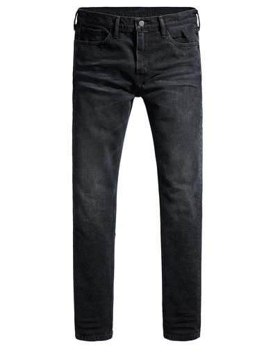 LEVI'S 510 Retro Night Shift Denim Skinny Jeans