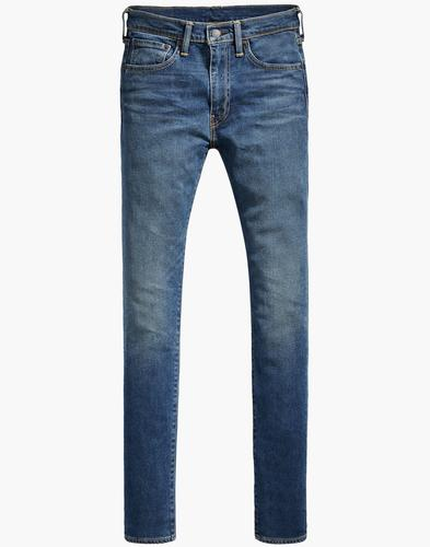 levis 519 mod extreme skinny jeans williamsburg