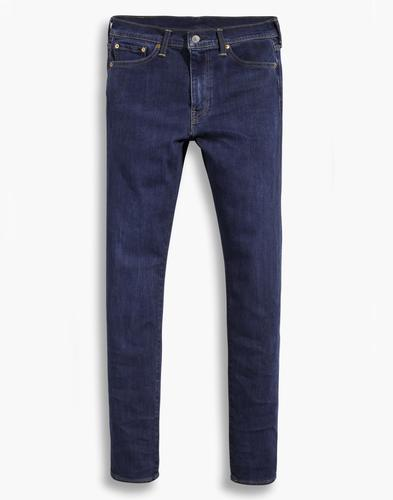 LEVI'S 510 Retro Mod Skinny Fit Denim Jeans CUZN