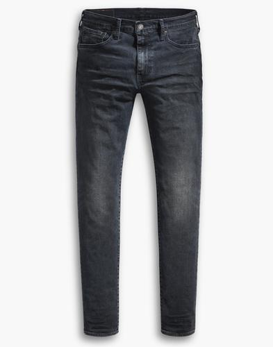 LEVI'S 512 Steinway Slim Taper Fit Stretch Jeans