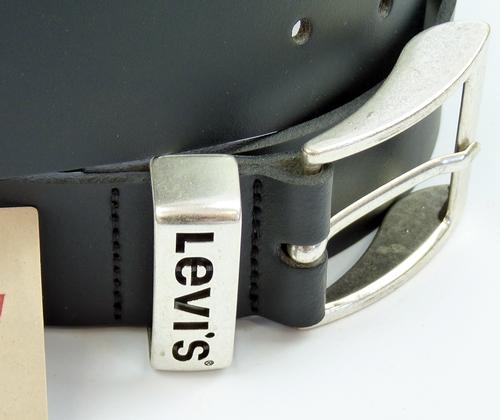 Ashland LEVI'S® Retro Indie Mod Split Leather Belt