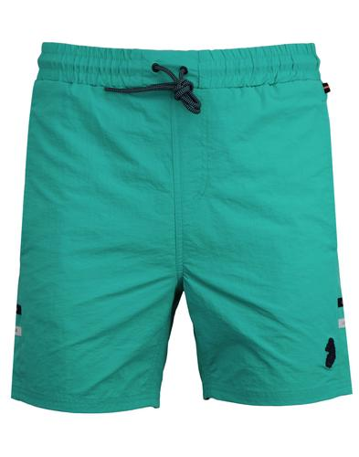 luke 1977 ragy mens summer swim shorts green 161ec60dfc