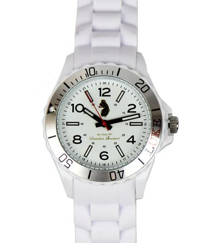 Neighbourhood Sports LUKE 1977 Retro Mens Watch