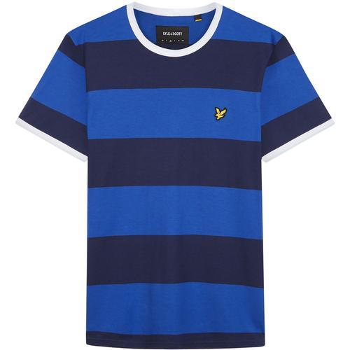 4932eb50c Lyle & Scott | Contemporary Men's Shirts, Jackets & Jumpers