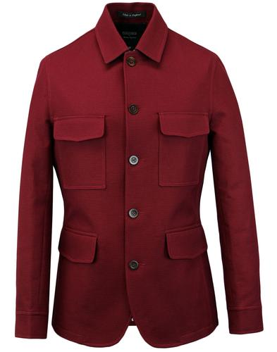 Bakerboy MADCAP ENGLAND Made in England Jacket (B)