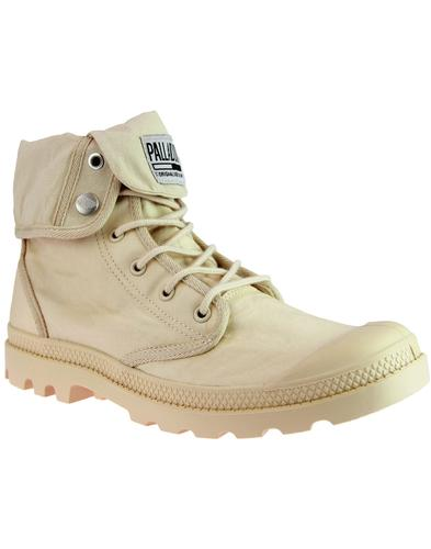 Baggy Army Training Camp PALLADIUM Retro Boots (S)