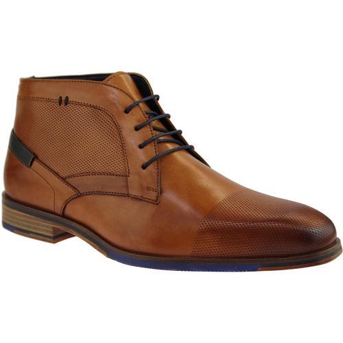 1752b413e2 Paolo Vandini Shoes: Retro & Mod Chelsea Boots, Winklepickers, Brogues