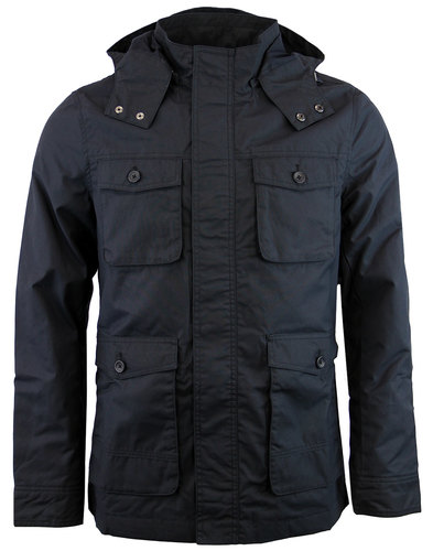 ORIGINAL PENGUIN British Millerain Field Jacket