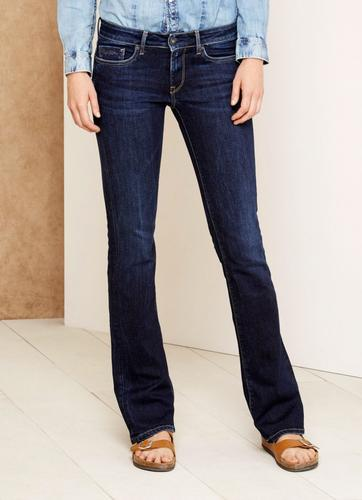Piccadilly PEPE JEANS Retro 1960s Bootcut Jeans