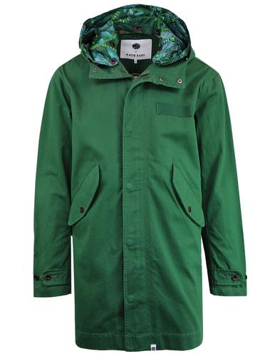 pretty green katie eary toria mod dragonfly parka