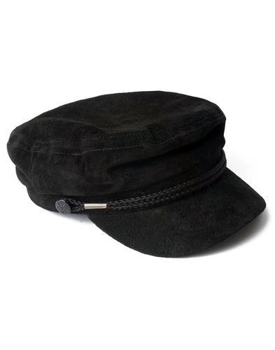 dcf8033000713 PRETTY GREEN Men s Retro Mod 60s Suede Beatle Hat.  67.00. harris tweed  bakerboy hat gold mod