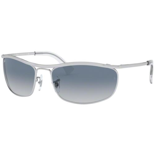 063d67b2852 Ray-Ban Olympian Retro 70s Clint Eastwood Sunglasses Silver