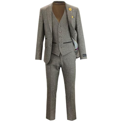 ea22c9a46c85 Men's Mod Suits | Tonic, Donegal & Pinstripe retro, vintage suits