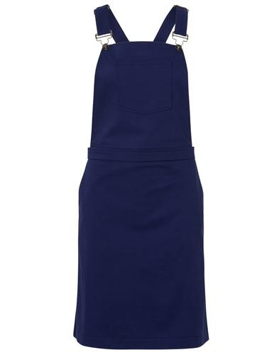 Sugarhill Boutique Toni Retro 70s Pinafore Dress
